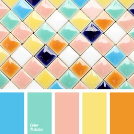 Kleurpalet 108