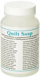 Orvus Quilt Soap