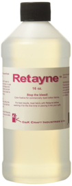 Retayne color fixative - 16oz
