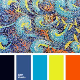 Kleurpalet 143