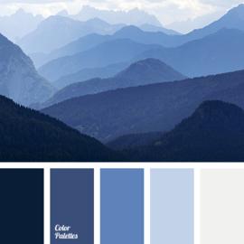 kleurpalet 51