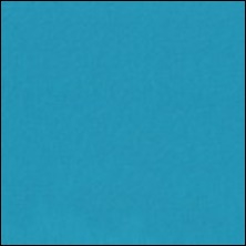 Michael Miller  29 - color sample Turquoise