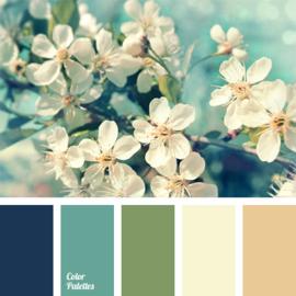 Kleurpalet 98