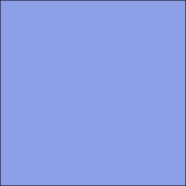 AMB 85 Periwinkle - color sample