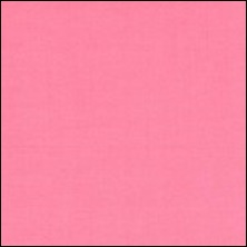 Michael Miller 119 - color sample Bubblegum