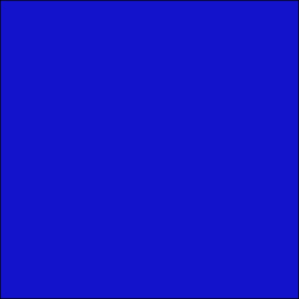 AMB 31 - Royal Blue - color sample