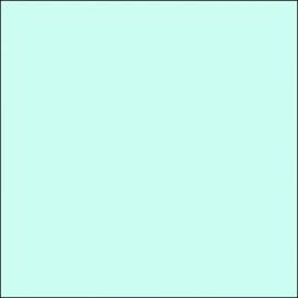 AMB 100 - Light Turquoise