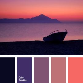 Kleurpalet 36