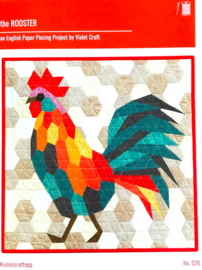 Violet Craft - The Rooster