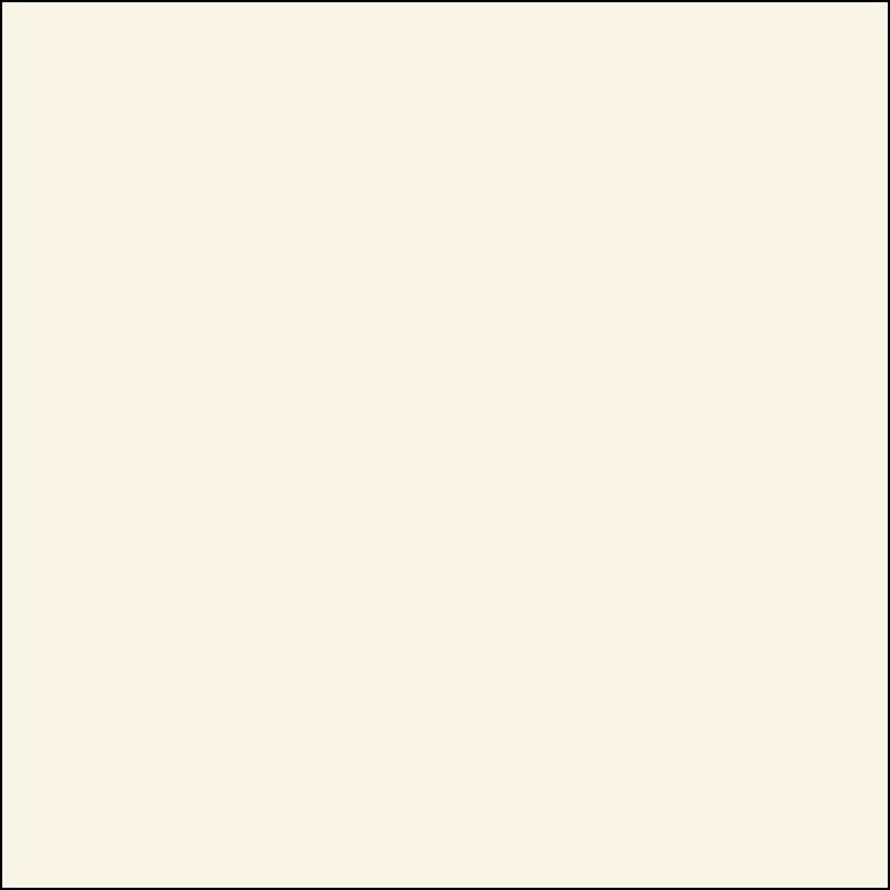 AMB 57 Cream - color sample