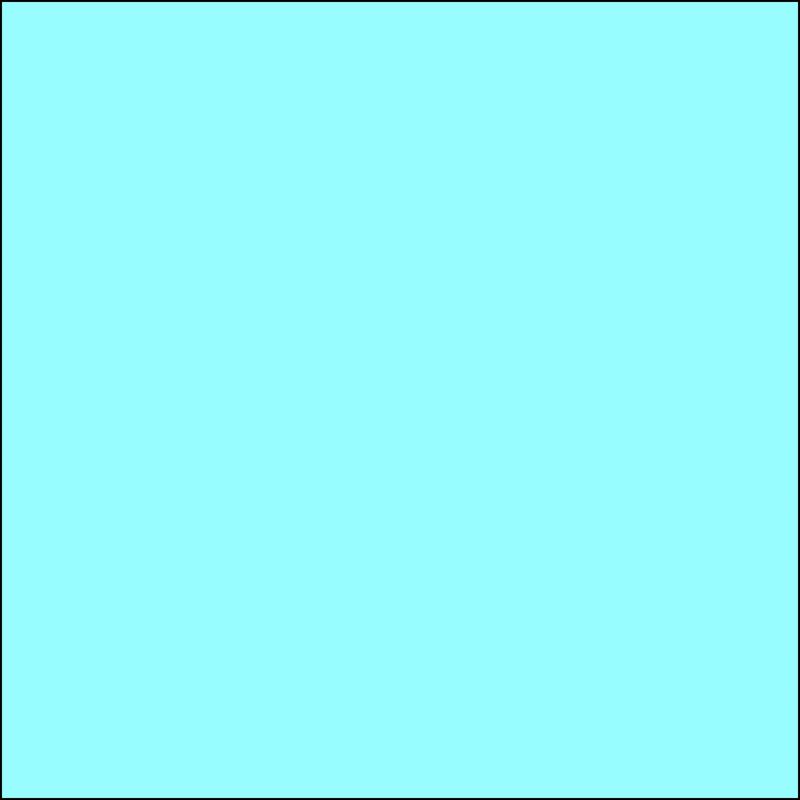 AMB 32 Light Aqua - kleurstaal