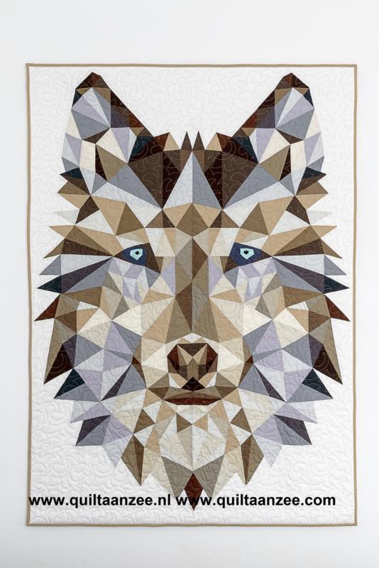 JACKIE de Wolf  - pakket