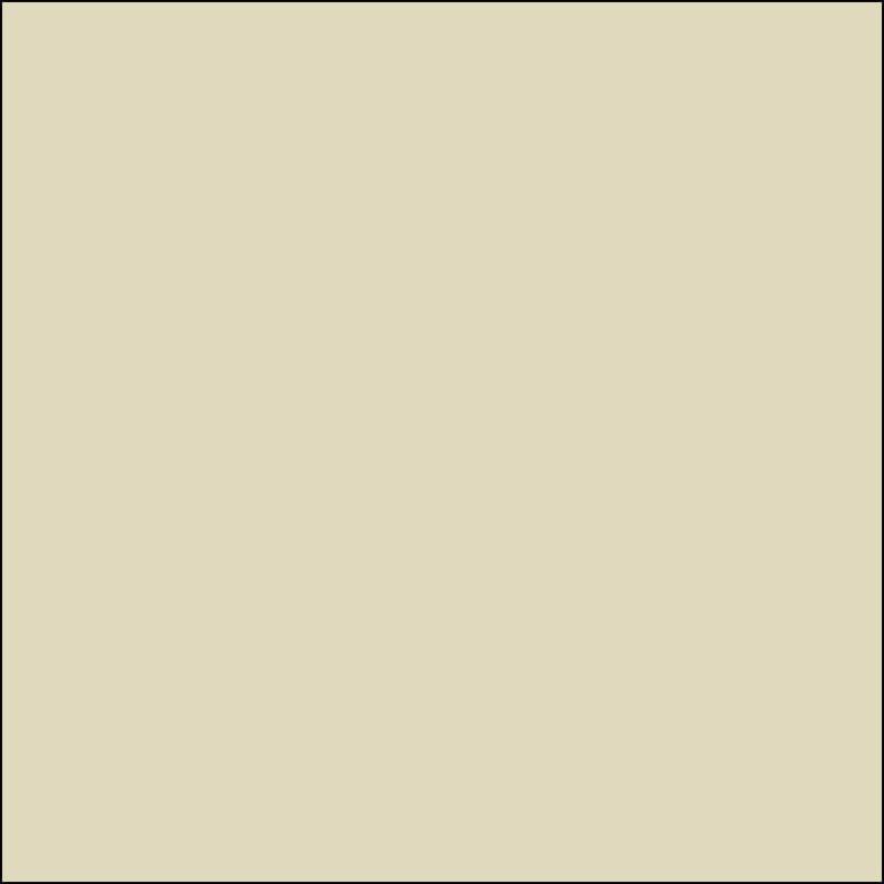 AMB 60 Dark Butter - color sample