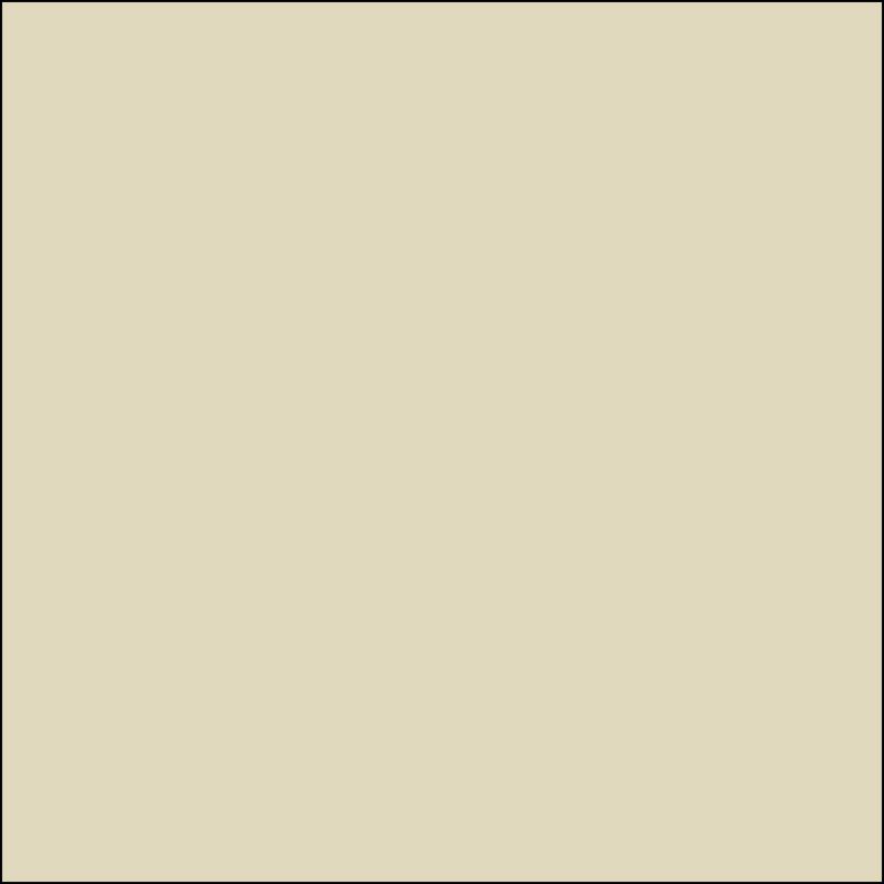 AMB 60 Dark Butter - Farbmuster