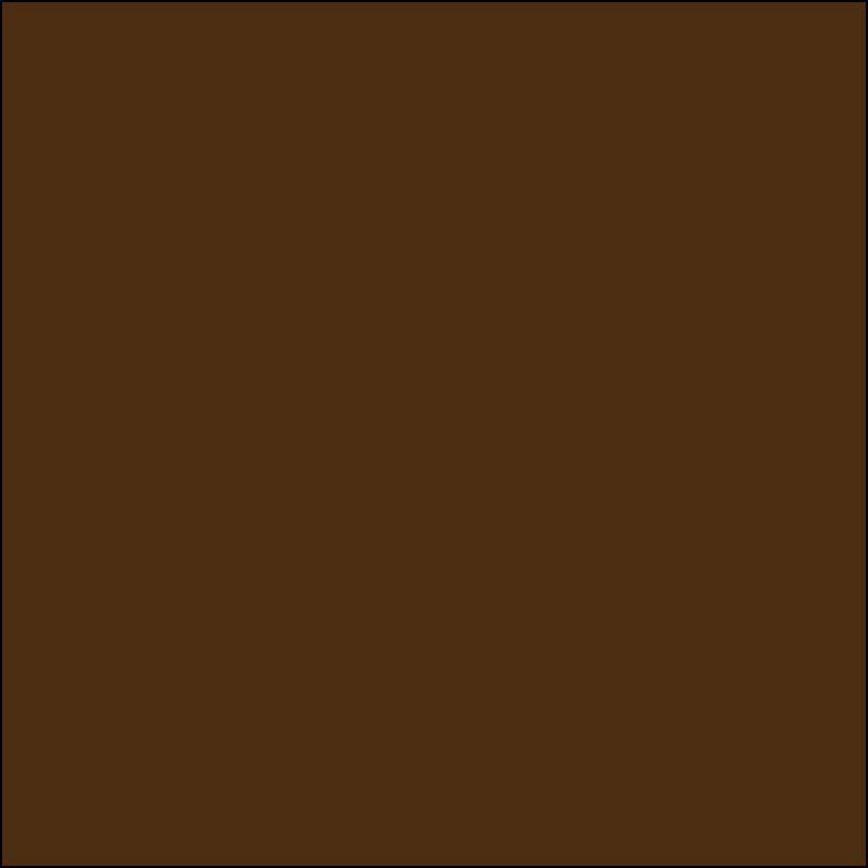 AMB 15 Brown - Farbmuster
