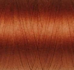 Aurifil Mako 28 - kleur 6728 - metallic glans