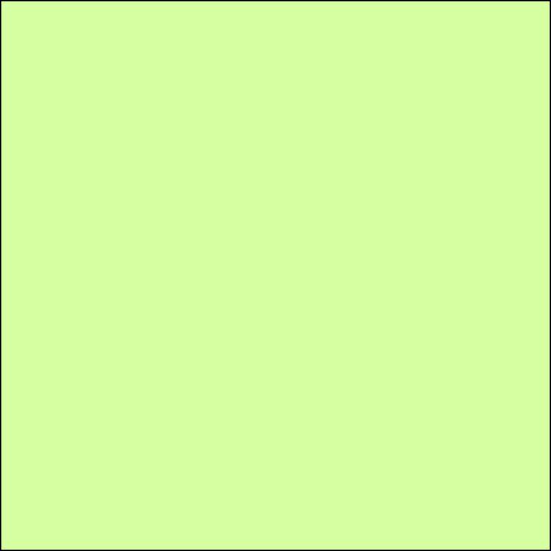 AMB 17 Light Lime - kleurstaal