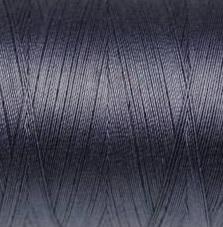 Aurifil Mako 28 - kleur 6733 - metallic glans