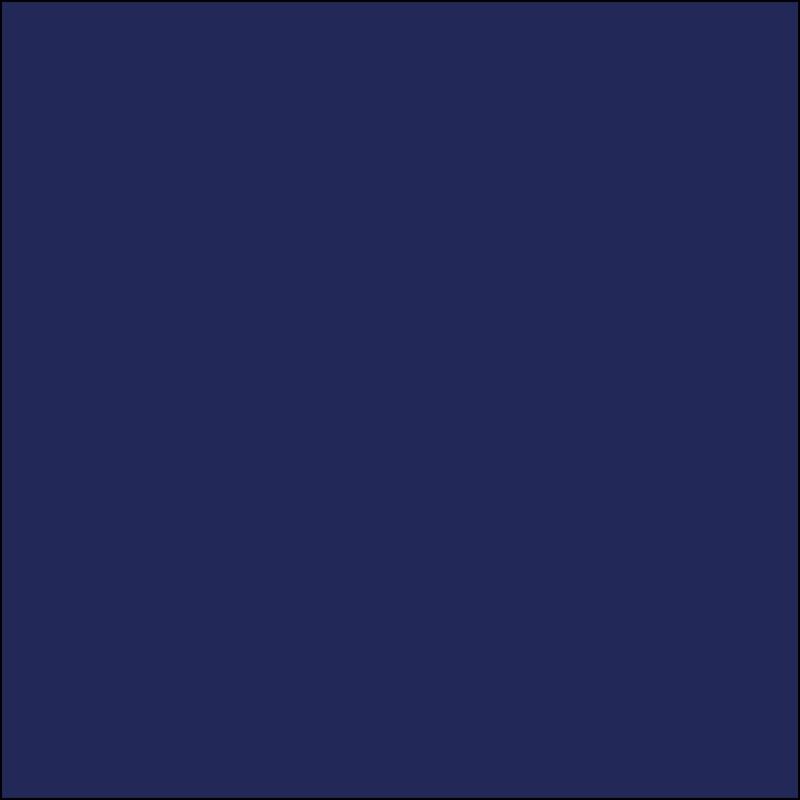AMB 53 Navy Blue - kleurstaal