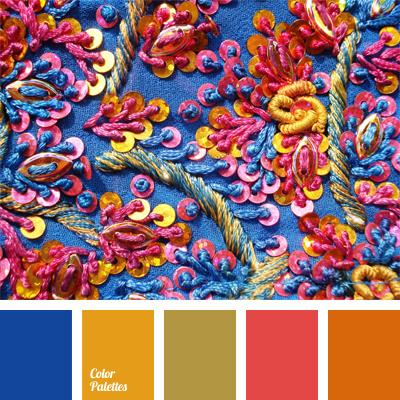 Kleurpalet 93