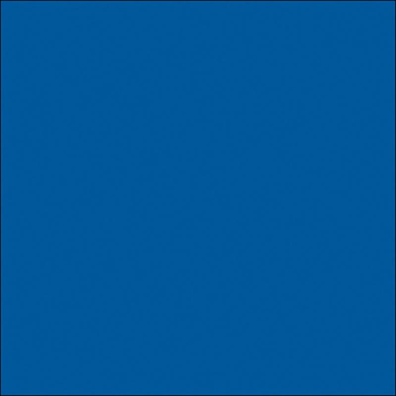 AMB 91 Light Royal Blue - kleurstaal