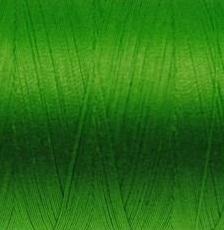Aurifil Mako 28 - kleur 6737 - metallic glans