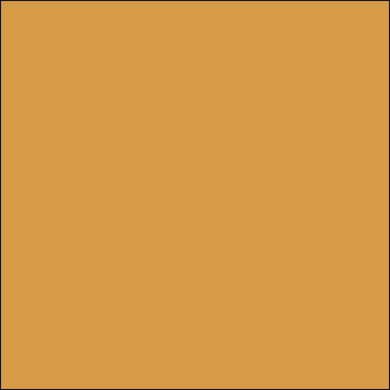 AMB 69 Dark Gold - Kleurstaal