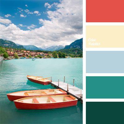 Kleurpalet 6