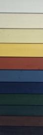 Dekkende kleuren (waterbasis)