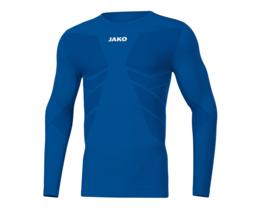JAKO Underwear Longsleeve Senior Blauw