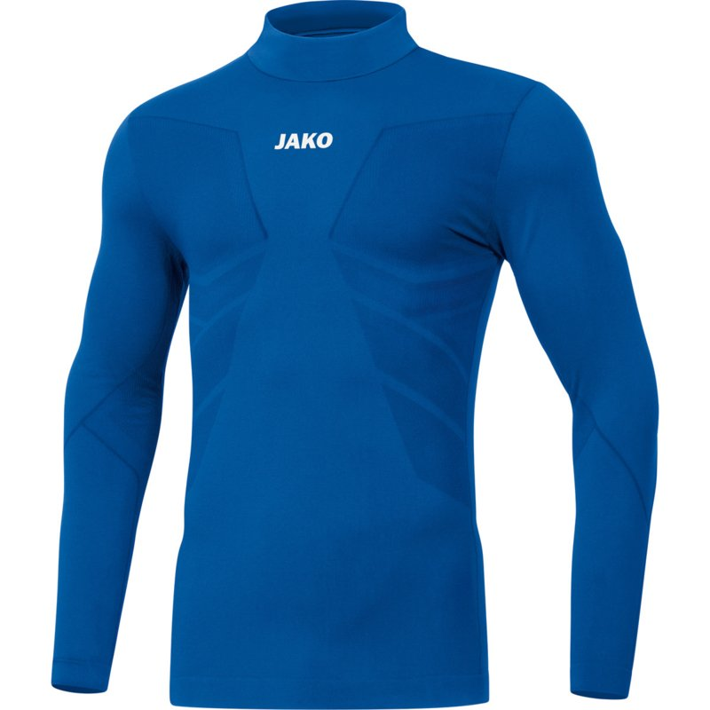 JAKO Thermoshirt Comfort Turtleneck Senior