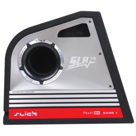 Vibe Slick 800w RMS / 2400 watt Actieve Subwoofer