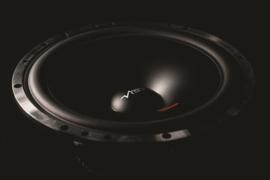 CVEN 16,5 cm.  3 way composet autospeakers
