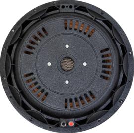 Vibe BlackDeath Slim  32 cm - 250/750 watt subwoofer