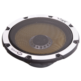 Vibe BlackAir 16,5 cm.  2 way composet autospeakers