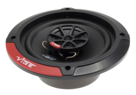 Vibe Slick 13 cm.  2 way coaxiaal autospeakers
