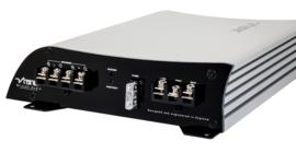 Vibe Powerbox 2 kanaals 2x 60/80watt versterker
