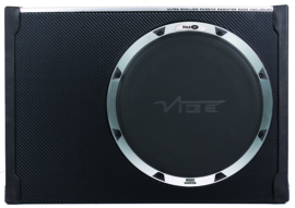 Vibe BlackAir 300w RMS / 900 watt Passieve Subwoofer