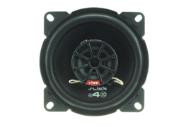 Vibe Slick 10 cm.  2 way coaxiaal autospeakers