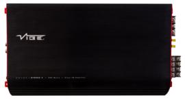 Vibe Pulse 4 kanaals 4x 60/75watt versterker