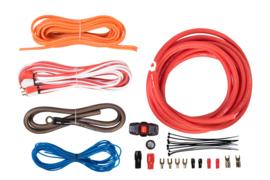 Versterker kabelset - 5mm. (4AWG)
