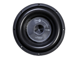 Vibe BlackAir 27 cm - 600/1800 watt subwoofer