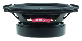 Vibe Slick 13 cm.  2 way composet autospeakers