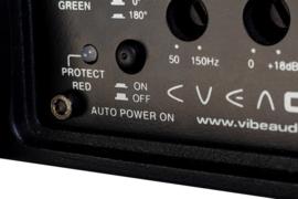 CVEN 120w RMS / 240 watt Actieve Subwoofer