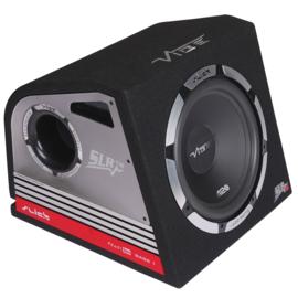 Vibe Slick 400w RMS / 1200 watt Actieve Subwoofer