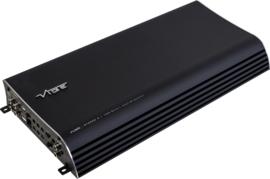 Vibe Slick 5 kanaals 4x60/80-220/380watt versterker