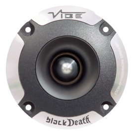 Vibe BlackDeath 10 cm Bullet tweeter