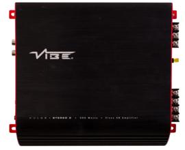 Vibe Pulse 2 kanaals 2x 60/75watt versterker