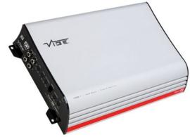 Vibe Powerbox 1 kanaals 350/700watt subwooferversterker