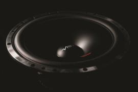 CVEN 16,5 cm.  2 way composet autospeakers